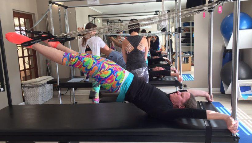 Body Arts & Science (BASI) Mentor Program – SA