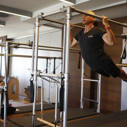 BASI Pilates Trapeze Table